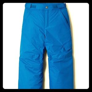 Columbia Icy Slope Snow Pant
